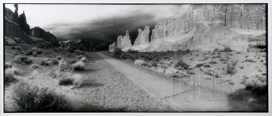 Geir Jordahl - Arches National Park, Utah(Large)
